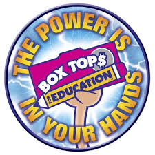 $1,260 Raised for Box Tops!