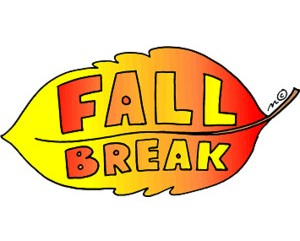 SMLS on Fall Break