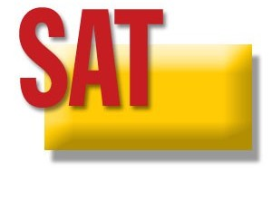 SAT Exams – May 4 to 8