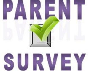 Last Chance to Complete Parent Survey